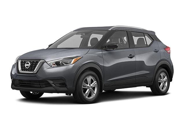 2020 Nissan Kicks SUV