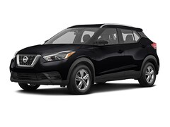 New 2020 Nissan Kicks S SUV 15553 for sale in Cathedral City, CA