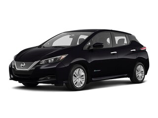 New 2020 Nissan LEAF S S Hatchback for sale near you in Centennial, CO