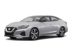 New 2020 Nissan Maxima 3.5 S Sedan in Wallingford CT