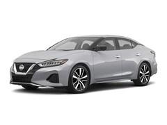 2020 Nissan Maxima 3.5 S Sedan YI92525