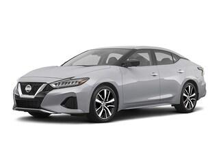 New 2020 Nissan Maxima 3.5 S Sedan for sale in Santa Fe, NM