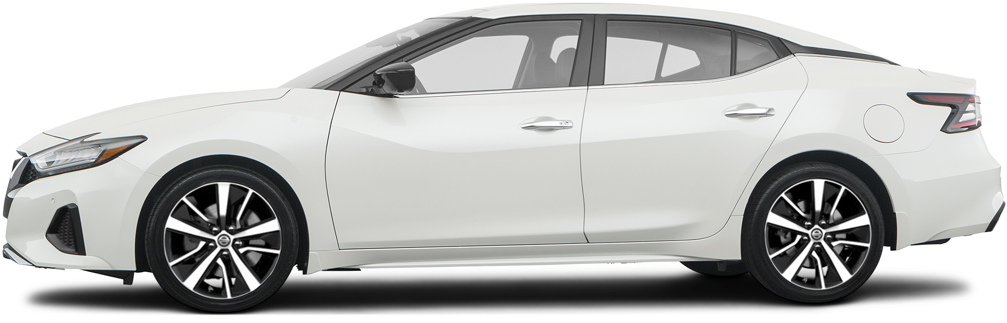 2020 Nissan Maxima Sedan 3.5 S