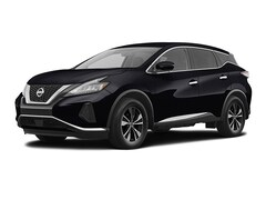 New 2020 Nissan Murano S SUV in Red Bank NJ