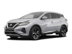New 2020 Nissan Murano S SUV in Chattanooga