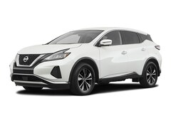 New 2020 Nissan Murano S SUV for sale in Tyler, TX