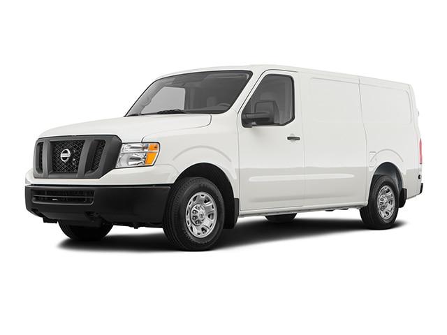 2020 Nissan NV Cargo NV1500 Van Cargo Van
