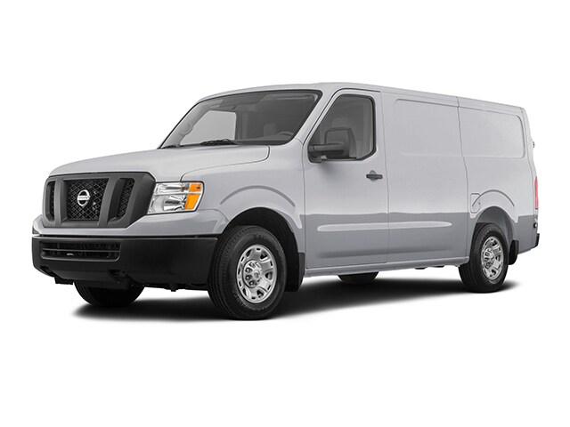 2020 Nissan Nv Cargo Nv2500 Hd Van Digital Showroom Fuccillo Nissan Of Clay