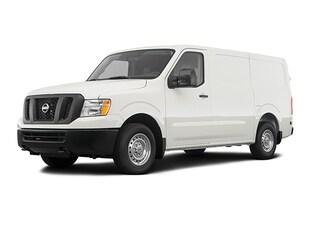 2020 Nissan NV Cargo NV3500 HD S V8 Van Cargo Van