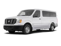 New 2020 Nissan NV Passenger NV3500 HD S V6 Van Passenger Van in Totowa