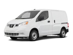 New 2020 Nissan NV200 S Van Compact Cargo Van 20N0244 near Culver City, CA