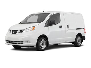 new 2020 Nissan NV200 S Van Compact Cargo Van 3N6CM0KN4LK703184 for sale in Lakewood CO