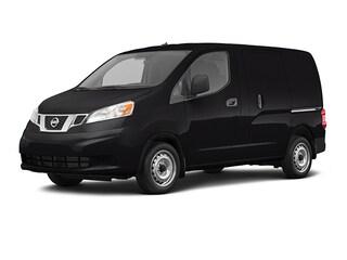 2020 Nissan NV200 S Cargo Van