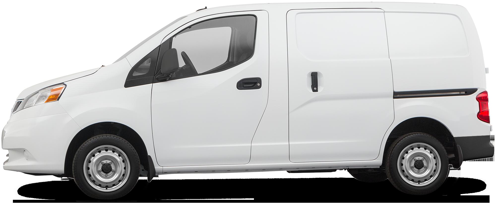 2020 Nissan NV200 Van S
