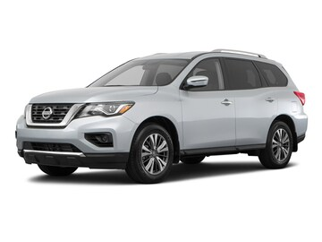 2020 Nissan Pathfinder SUV