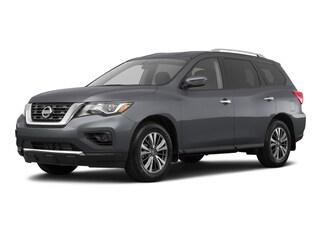2020 Nissan Pathfinder S SUV for sale near you in San Bernardino, CA