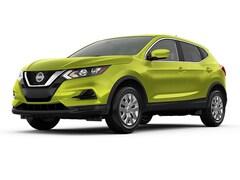 2020 Nissan Rogue Sport FWD S suv