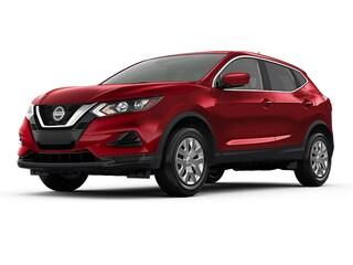 2020 Nissan Rogue Sport S SUV JN1BJ1CV9LW272683