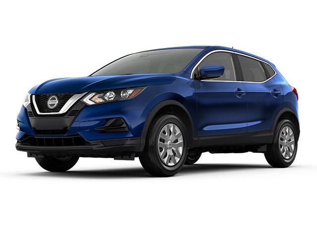 2020 Nissan Rogue Sport S SUV [G-I, C03, L93, RBY, FL3, SGD, B92, BUM, B93]