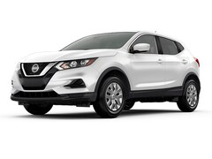 New 2020 Nissan Rogue Sport S SUV for sale in Flagstaff, AZ
