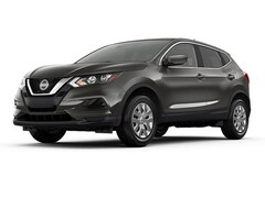 New 2020 Nissan Rogue Sport AWD S CVT SUV For sale in Ames, IA