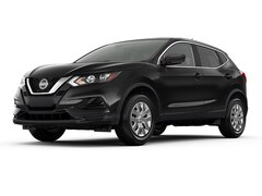 New 2020 Nissan Rogue Sport S SUV for sale in Red Bank, NJ