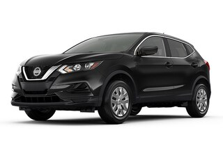 New 2020 Nissan Rogue Sport S SUV in Springfield NJ