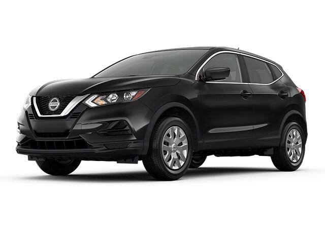 2020 Nissan Rogue Sport S SUV [SGD, APP, G-I, G41, L93, BUM, B92, FL3, B93, K01]