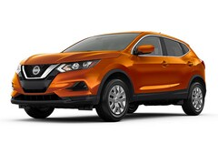 2020 Nissan Rogue Sport S SUV For Sale in Greenvale, NY