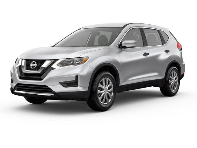 2020 Nissan Rogue SUV in South Burlington VT
