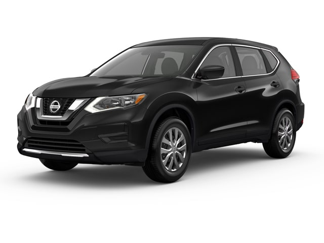 2020 Nissan Rogue | Nissan Kendall