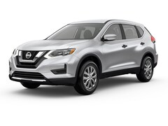 New 2020 Nissan Rogue S SUV in Wallingford CT
