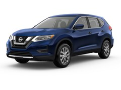 New 2020 Nissan Rogue S SUV For sale in Ames, IA
