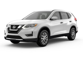 New 2020 Nissan Rogue S SUV Brooklyn NY