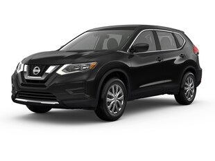 2020 Nissan Rogue S SUV