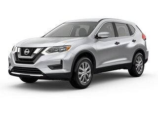 2020 Nissan Rogue S FWD S