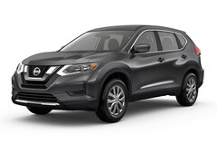 New 2020 Nissan Rogue S SUV For Sale in New Bern, NC