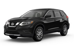 New 2020 Nissan Rogue S SUV For Sale in Meridian, MS