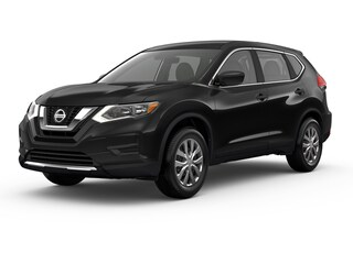New 2020 Nissan Rogue S SUV JN8AT2MT7LW004659 in Rosenberg, TX