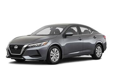 2020 Nissan Sentra Sedan