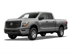 New 2020 Nissan Titan S Truck Crew Cab 1N6AA1EE0LN509960 for sale near you in Mesa, AZ