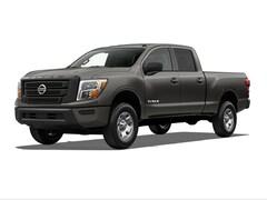 New 2020 Nissan Titan S Truck for sale in Tyler, TX