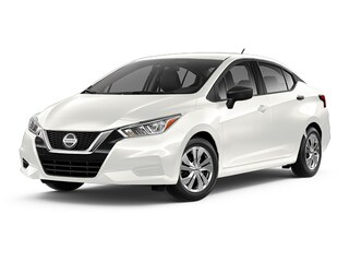New 2020 Nissan Versa 1.6 S Sedan for sale near you in Corona, CA
