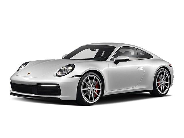 2019 Porsche 911 For Sale in Seaside CA | Porsche Monterey
