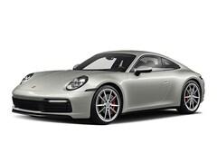 2020 Porsche 911 Carrera S Coupe