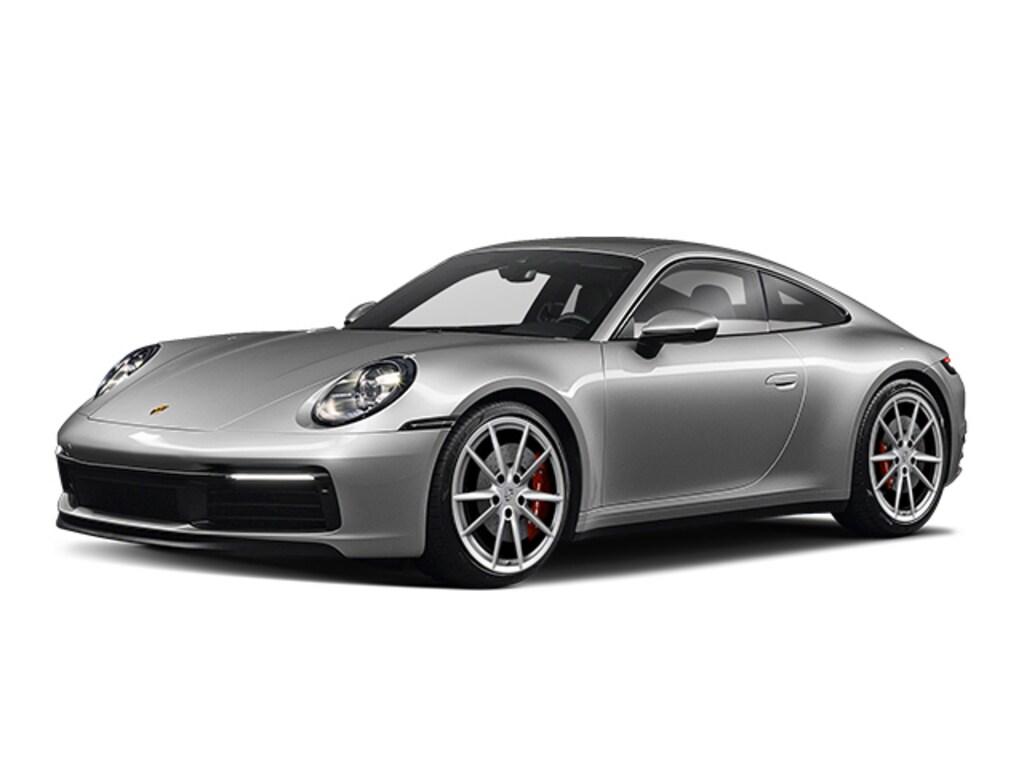 U2 Tour 2020 Dallas New 2020 Porsche 911 For Sale at Park Place Porsche Dallas | VIN