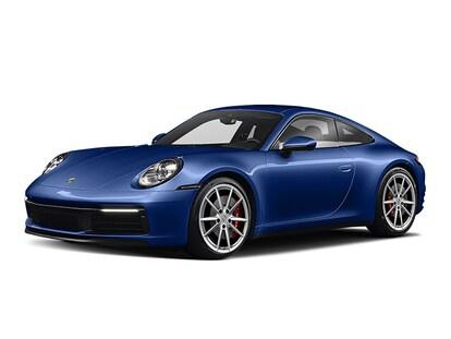 New 2020 Porsche 911 For Sale At Porsche Grapevine Vin Wp0ab2a97ls229940