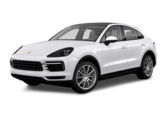 New  2020 Porsche Cayenne Coupe for sale in Milwaukee, WI