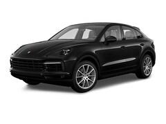 2020 Porsche Cayenne Coupe
