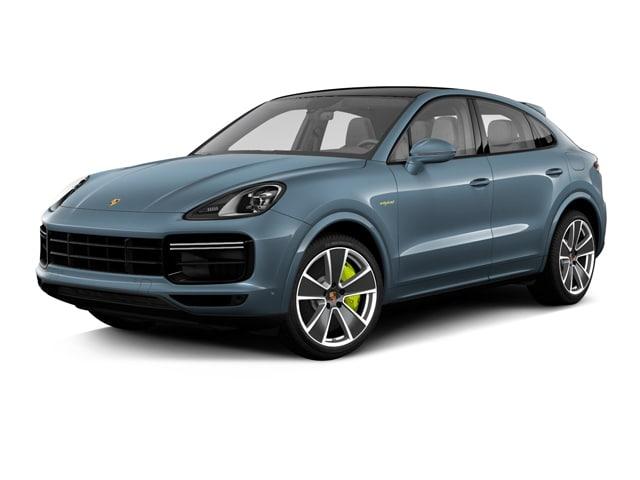 2020 Porsche Cayenne E Hybrid Coupe Digital Showroom Porsche Jacksonville